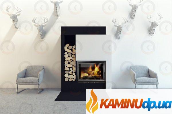 КАМИННАЯ ТОПКА KAW-MET W7 CO