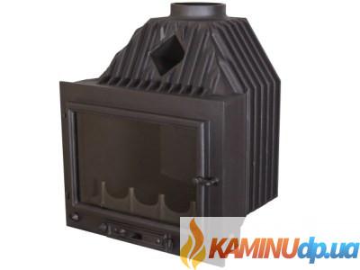 КАМИННАЯ ТОПКА MONOLITY FLAT 16 KW