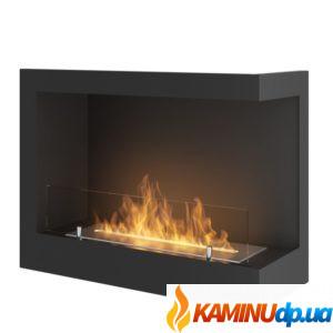 БИОКАМИН SIMPLE FIRE CORNER 600 LR - CORNER 600 L